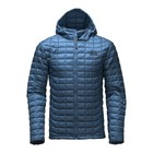 The North Face MEN'S THERMOBALL HOODIE Shady Blue