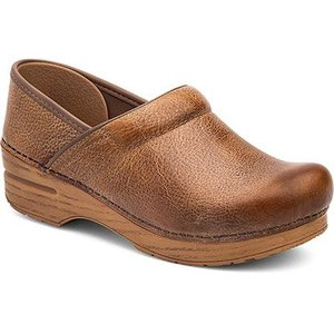 Dansko Women's Professional Honey Distressed