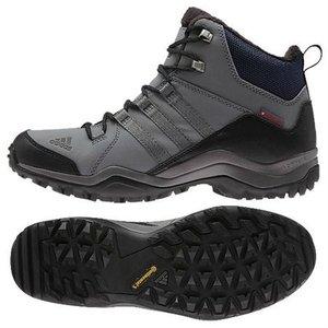 Adidas CH WINTERHIKER II CP MID CUT VISTA GREY/GRANITE/BLACK DK GREY