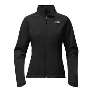 The North Face WOMEN'S APEX BIONIC 2 JACKET TNF Black