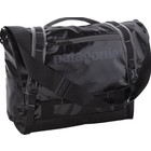Patagonia Black Hole Messenger Black