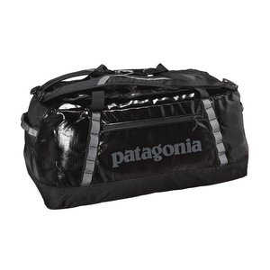 Patagonia Black Hole Duffle 90L Black