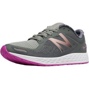 New Balance Zante Fresh Foam v2 Womens Grey/Pink
