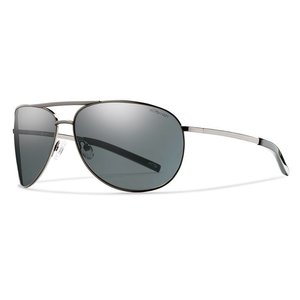 SMITH Serpico Gunmetal/Polarized Gray