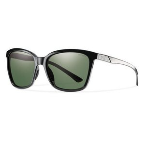 SMITH Colette Black/Polarized Grey Green