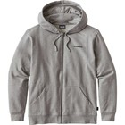 Patagonia M's Fitz Roy Trout MW Full-Zip Hoody Feather Grey