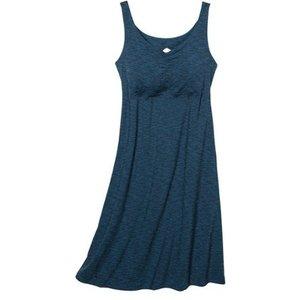 Kuhl Mova Aktiv Dress BLUE DEPTHS HEATHER