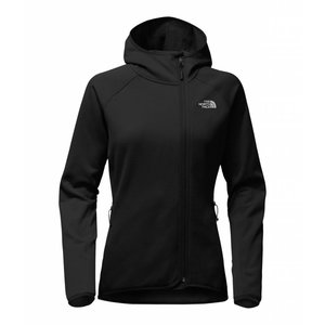 The North Face W ARCATA HOODIE TNF Black