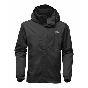 The North Face M RESOLVE 2 JACKET TNF Black/TNF Black