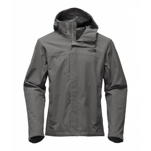 The North Face M VENTURE 2 JACKET Mid Grey Ripstop Heather/Mid Grey Ripstop Heather