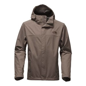The North Face M VENTURE 2 JACKET Falcon Brown Heather/Falcon Brown Heather