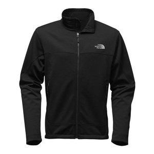 The North Face M CANYONWALL JACKET TNF BLACK/TNF BLACK