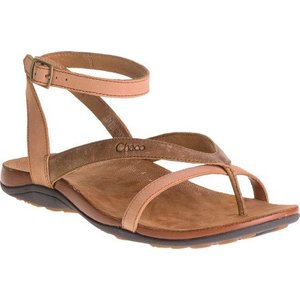 Chaco SOFIA TOASTED BROWN M