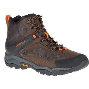 Merrell EVERBOUND VENT DARK EARTH