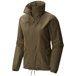 Mountain Hardwear Urbanite II Jacket Stone Green