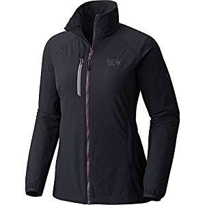 Mountain Hardwear Super Chockstone Jacket Black
