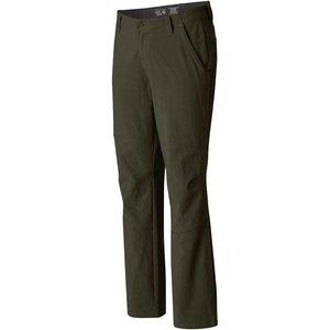 Mountain Hardwear Piero Utility Pant Peatmoss