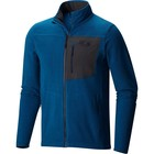 Mountain Hardwear Strecker Lite Jacket Phoenix Blue