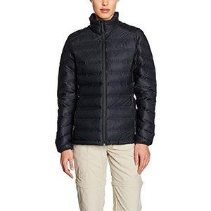 Mountain Hardwear Stretch Down Jacket Womens Black
