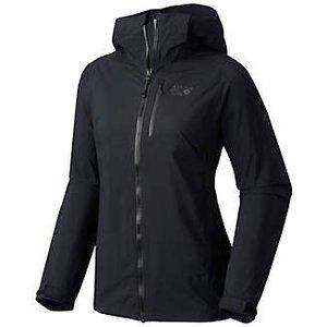 Mountain Hardwear ThunderShadow W Jacket-Black