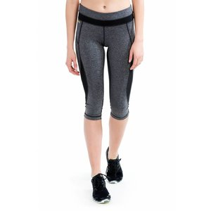 Lole RUN CAPRIS BLACK NOISE