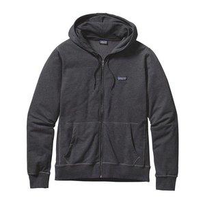 Patagonia M's Lightweight Full-Zip Hoody Ink Black