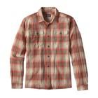 Patagonia M's L/S Steersman Shirt Costa: Hemlock Green