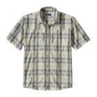 Patagonia M's L/S Sun Stretch Shirt Costa: Gill Green