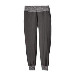 Patagonia W's Happy Hike Studio Pants Forge Grey