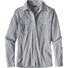 Patagonia W's LW A/C Buttondown Sprinkle: Navy Blue