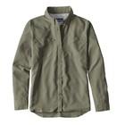 Patagonia W's L/S Sol Patrol Shirt Hemlock Green