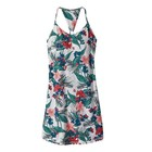 Patagonia W's Edisto Dress Kelp Garden: Birch White