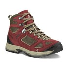 Vasque 7189 Breeze III GTX Womens Red Mahogany/Brown Olive