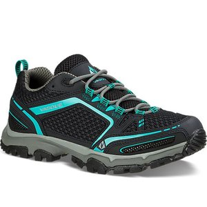 Vasque 7339 Inhaler II Low Womens Anthracite/Columbia