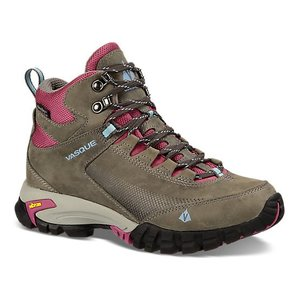 Vasque TALUS TREK Ultra Dry Womens GARGOYLE/DAMSON