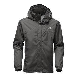 The North Face M RESOLVE 2 JACKET Asphalt Grey/Mid Grey