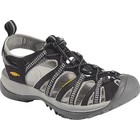 Keen WHISPER W-BLACK/NEUTRAL GRAY BLACK/NEUTRAL GRAY