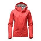 The North Face W VENTURE 2 JACKET Cayenne Red Heather