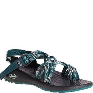 Chaco ZX2 CLASSIC ANGULAR TEAL M