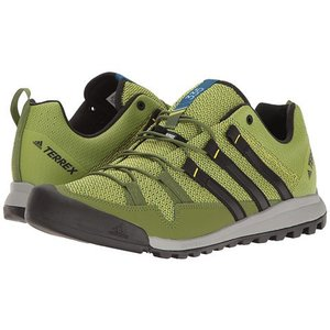 Adidas TERREX SOLO UNITY LIME/BLACK/CORE BLUE