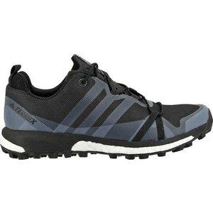 Adidas TERREX AGRAVIC W UTILITY BLACK/BLACK/TRACE GREY
