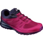 Salomon SENSE PRO 2 W Sangria/Evening Blue/Grape Juice W