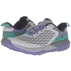 HOKA W SPEED INSTINCT GREY / CORSICAN BLUE