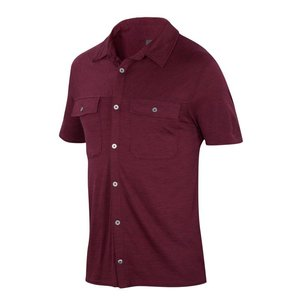 Ibex Night Sessions Claret Heather