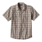 Patagonia M's Bandito Shirt Aloft: Birch White