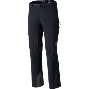Mountain Hardwear Super Chockstone Pant Black