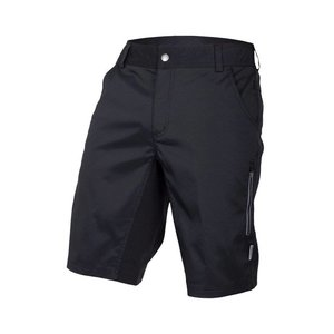 Club Ride Fuze w/Liner Mens Cycling short with Liner Raven