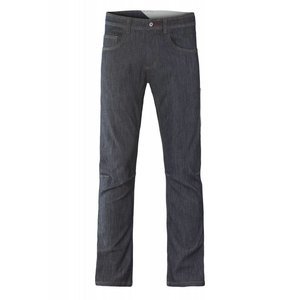Club Ride Cog Jean Men's Stretch Denim Pant 12oz weight Indigo Denim