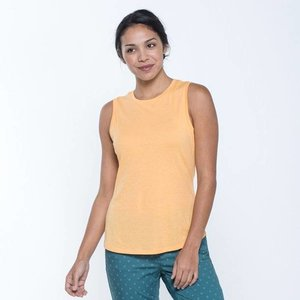 Toad & Co TISSUE VENTED TANK MANGO