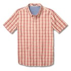 Toad & Co AIRSCAPE SS SHIRT FRIGATE RED